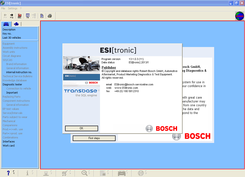 Bosch esi tronic 2. 0. Mp4 youtube.